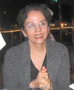 María Arreaza-Coyle