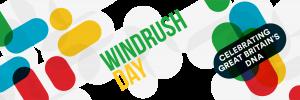 Windrush Day Banner